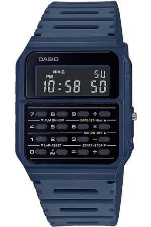 Casio Reloj digital CA-53WF-2BEF, Quartz, 34mm, 3ATM para hombre
