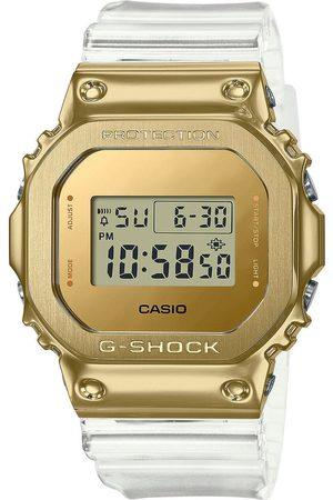 Casio Reloj digital GM-5600SG-9ER, Quartz, 44mm, 20ATM para hombre