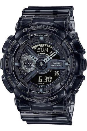 Casio Reloj digital GA-110SKE-8AER, Quartz, 51mm, 20ATM para hombre