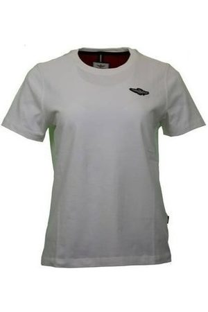 Aeronautica Militare Camiseta TS1755 para mujer