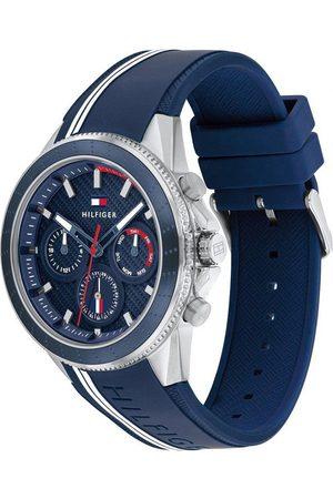 Tommy Hilfiger Reloj analógico 1791859, Quartz, 45mm, 5ATM para hombre