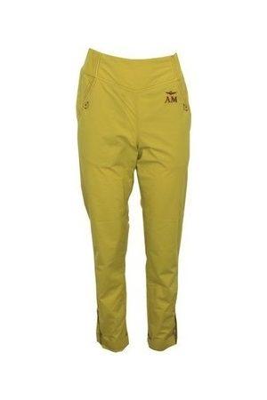 Aeronautica Militare Pantalones PA1450DCT287057 para mujer