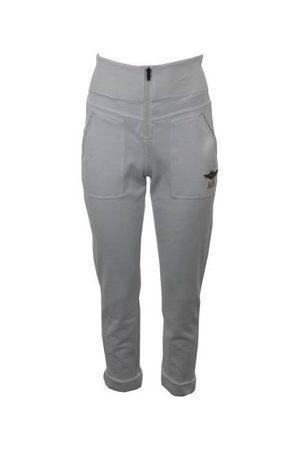 Aeronautica Militare Pantalones PF813DP20073 para mujer