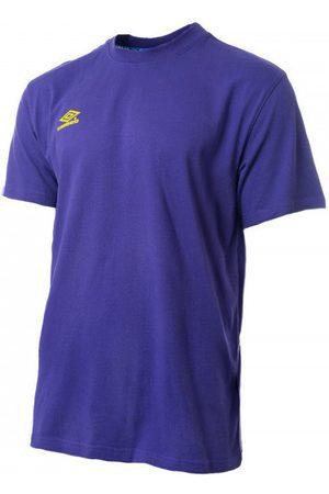 Umbro Camiseta classico 2 crew tee heliotrope para mujer