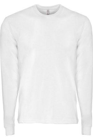 Next Level Camiseta manga larga NX6411 para mujer