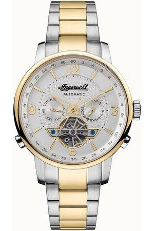 INGERSOLL 1892 Reloj analógico I00705, Automatic, 42mm, 5ATM para hombre