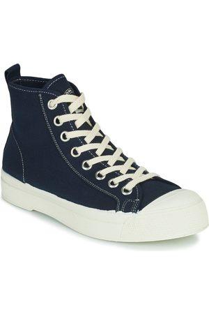 Bensimon Zapatillas altas STELLA B79 para mujer