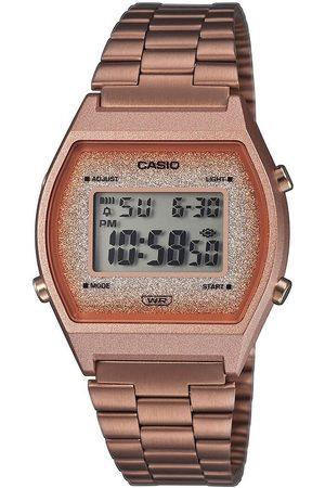 Casio Reloj digital B640WCG-5EF, Quartz, 35mm, 5ATM para mujer