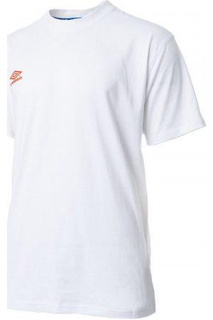 Umbro Camiseta classico 2 crew tee para mujer