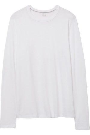 Alternative Apparel Camiseta manga larga AT014 para mujer