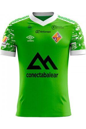 Umbro Camiseta AE Palma Futsal Primera Equipación 2021-2022 para mujer