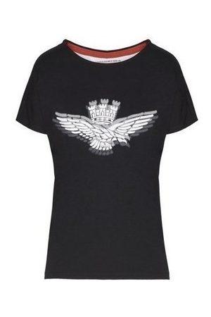 Aeronautica Militare Camiseta TS1881 para mujer