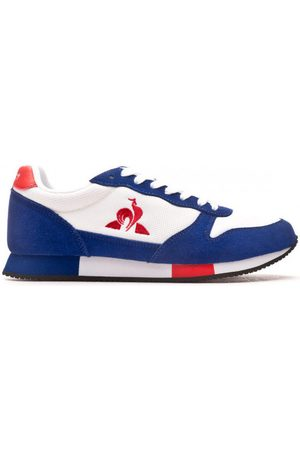 Le Coq Sportif Zapatillas Alpha para mujer