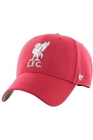 47 Brand Gorra EPL FC Liverpool Cap para hombre