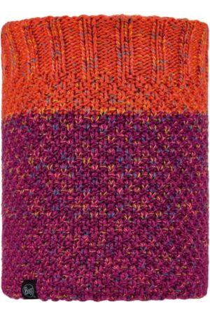 Buff Mujer Bufandas y Pañuelos - Bufanda Janna Knitted Fleece Neckwamer para mujer