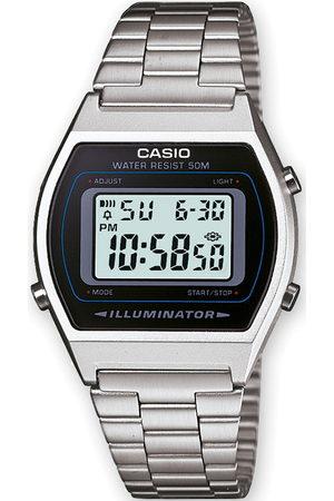 Casio Reloj digital B640WD-1AVEF, Quartz, 35mm, 5ATM para mujer