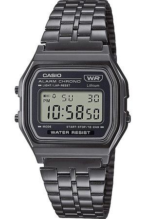 Casio Reloj digital A158WETB-1AEF, Quartz, 33mm, 3ATM para mujer
