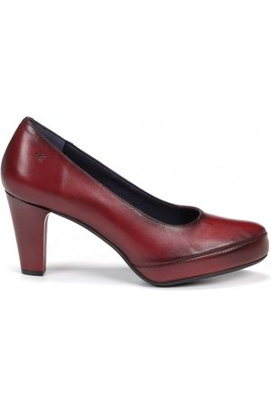 Dorking Zapatos de tacón D5794 para mujer