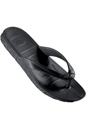Arena Zapatos - Infradito nero 000414-510 para mujer
