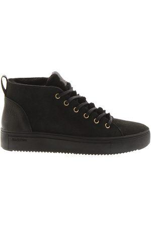 Blackstone Zapatillas altas Chaussures femme Mid-top- Fur para mujer