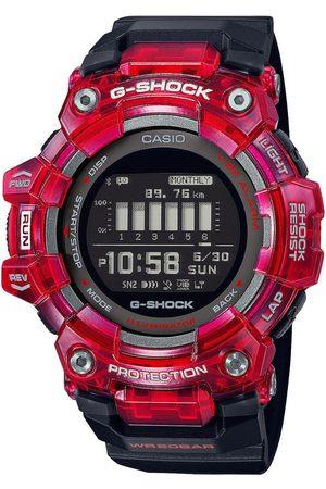 Casio Reloj digital GBD-100SM-4A1ER, Quartz, 49mm, 20ATM para hombre