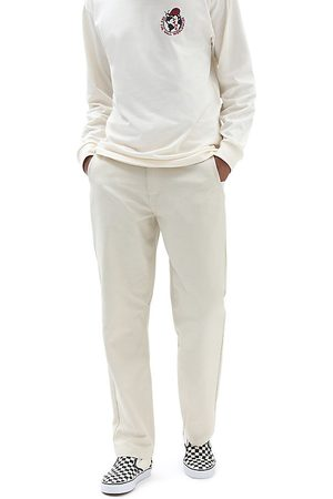 Vans Pantalones Chinos Authentic Glide Relaxed Tapered