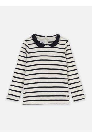 Petit Bateau Mujer Camisas - Tee Shirts Ml Jour