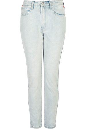 Juicy Couture Jeansy Girlfriend , Mujer, Talla: W27