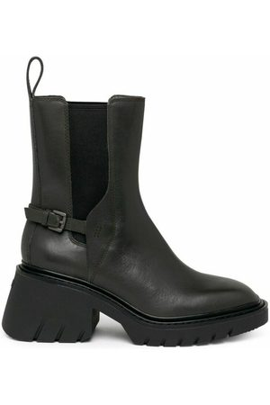 Ash Mustang Whale boots , Mujer, Talla: 39