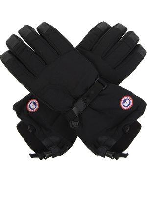 Canada Goose Down gloves , Hombre, Talla: S