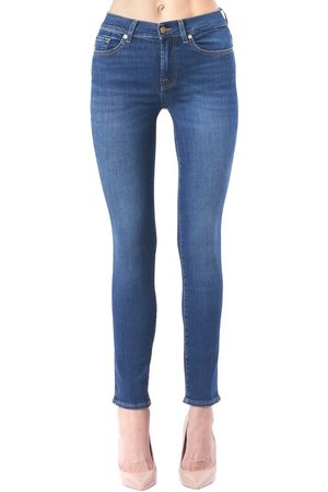 7 for all Mankind Jeans , Mujer, Talla: W30