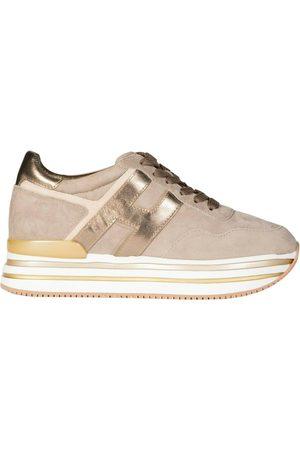 Hogan Sneakers Midi , Mujer, Talla: 37