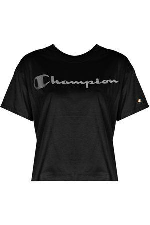 Champion T-Shirt , Mujer, Talla: S