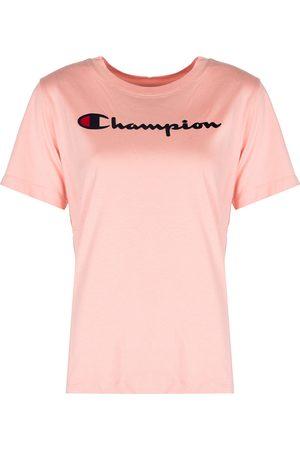 Champion T-Shirt , Mujer, Talla: XS