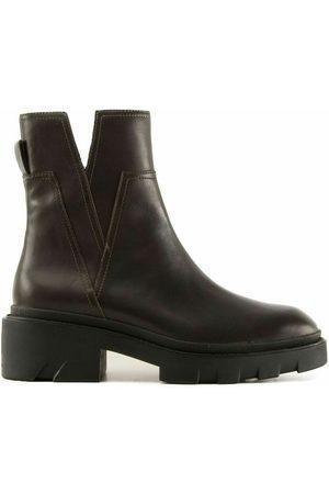 Ash Mustang boots , Mujer, Talla: 37