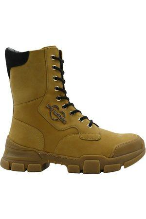 Love Moschino Boots , Mujer, Talla: 39