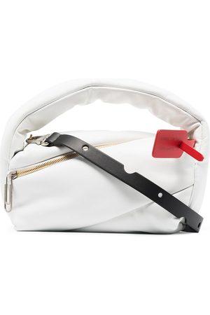 OFF-WHITE Mujer Bolsos - Bolso Pump Pouch mini