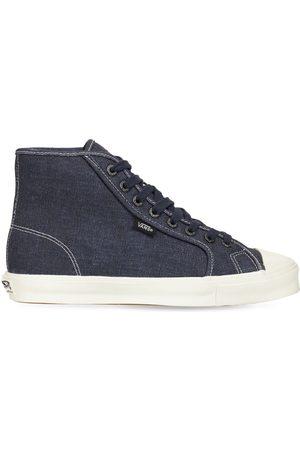 Vans Mujer Zapatillas deportivas -   Mujer Sneakers Nigel Cabourn Og Style 24 Lx /navy 4