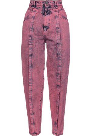 IRO Mujer Cintura alta - Pantalones vaqueros