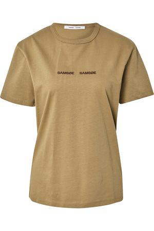 Samsøe Samsøe Camiseta 'VIGDIS