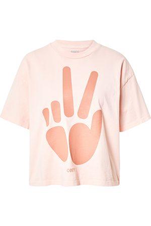 Obey Camiseta