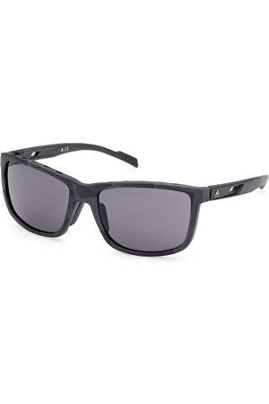 adidas Hombre Gafas de sol - Gafas de Sol SP0047 05A