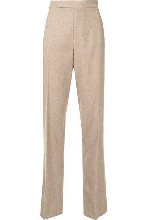 Ralph Lauren Mujer Pantalones capri y midi - Pantalones de vestir capri