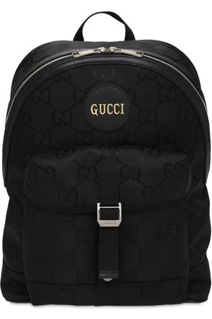 "Gucci Hombre Mochilas - | Hombre Mochila "" Off The Grid"" De Nylon Eco Unique"