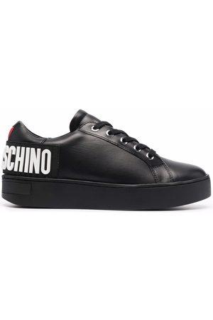 Love Moschino Zapatillas bajas con logo