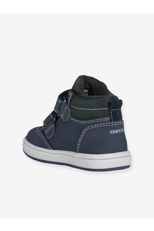 Geox Bebé Zapatillas deportivas - Zapatillas para bebé B Trottola Boy WPF ® oscuro liso