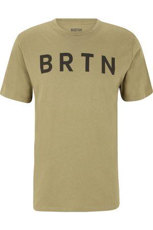 Burton Camiseta 'Martini Olive