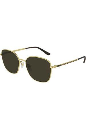 Gucci Hombre Gafas de sol - Gafas de Sol GG0837SK Asian Fit 002