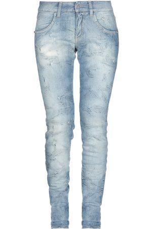 MET Jeans Mujer Cintura alta - Pantalones vaqueros