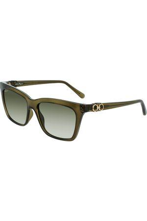 Salvatore Ferragamo Gafas de Sol SF 1027S 315